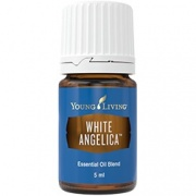 Эфирная смесь White Angelica Essential Oil
