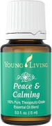 Эфирная смесь Peace & Calming Essential Oil