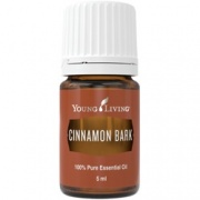 Эфирное масло Cinnamon Bark Essential Oil